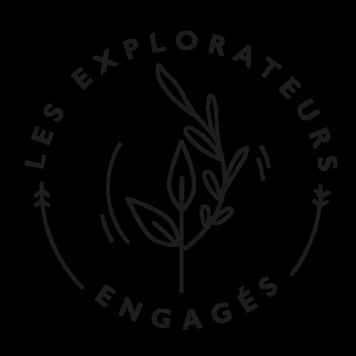 logo les explorateurs engagés