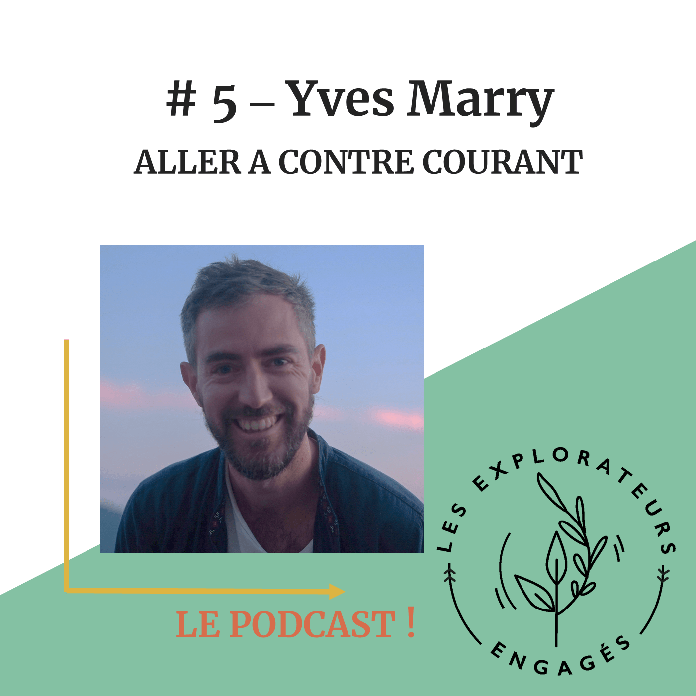 #5 Yves Marry – Aller à contre courant